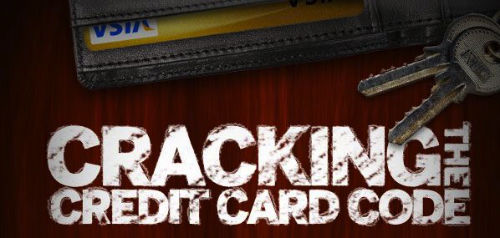 Hacking w akcji-co oznacza numer na Twojej karcie płatniczej
