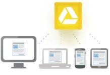 Skróty klawiszowe - Przyspiesz korzystanie z Google Drive