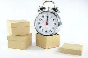 Poznaj timeboxing - Twojego sprzymierzeńca w doprowadzaniu spraw do końca