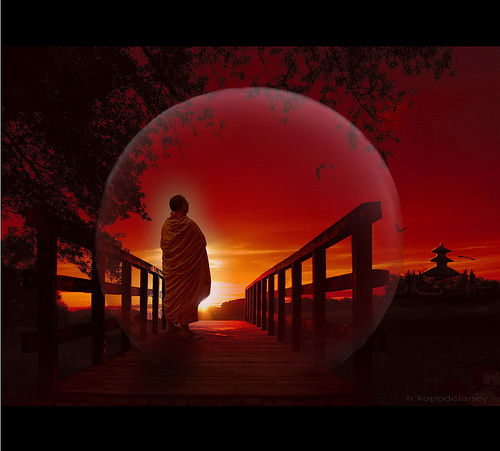 Syndrom mnicha na 3 dni