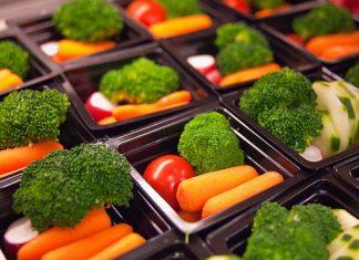 Zaoszczędź do 4 h tygodniowo, jedząc więcej warzyw