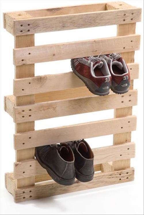 4. Przechowywanie butów