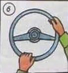6. Automobilista - człowiekiem rozważnym oraz konkretnym, a jednocześnie życzliwym i bardzo wspaniałomyślnym