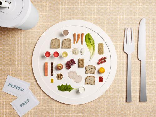 Jak wyglądają posiłki olimpijczyków - Biegacz