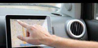 Jak łatwo przymocować tablet (GPS w aucie, seriale w kuchni itd.)