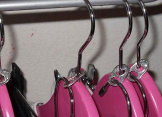 Jak zmieścić w małej szafie więcej rzeczy