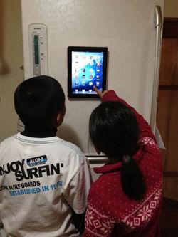 Japoński tata opowiada, jak wychowywać dzieci używając Evernote
