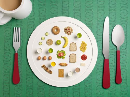 Jak wyglądają posiłki olimpijczyków - Młociarz