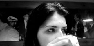 Miejsca pracy - Simona Vysinova, kreatywna studentka z Czech