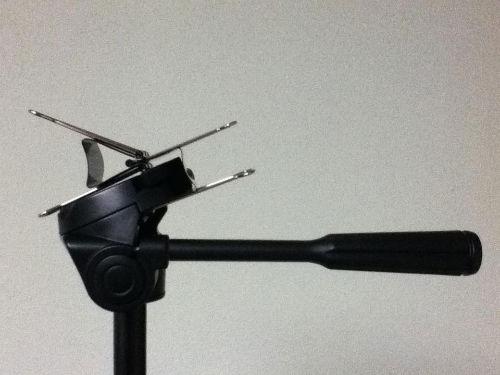 Robimy DIY statyw do telefonu komórkowego - 8