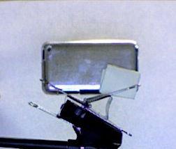 Robimy DIY statyw do telefonu komórkowego - 9