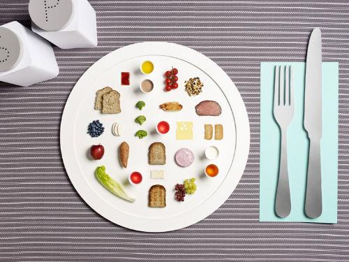 Jak wyglądają posiłki olimpijczyków - Triathlonista
