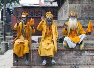 32 porady mędrców nepalskich na długie i zdrowe życie