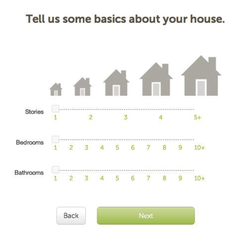 BrightNest dba o porządek i utrzymanie twojego domu