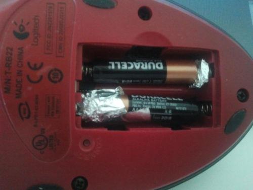 Co zrobić, jeżeli skończyły nam się baterie paluszkowe (AA)