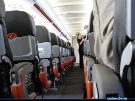 Jak wybrać wygodne miejsce w samolocie