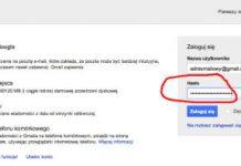 Hack - jak zobaczyć wykropkowane hasło w przeglądarce