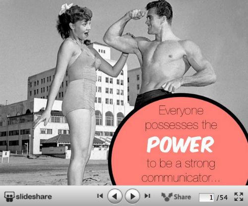 10 kreatywnych wizualnych CV od SlideShare - Visual Resume - Alex Rister - Alex Rister