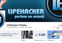 2. Facebook - Utwórz nową listę - Przydatne strony