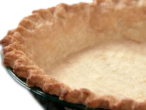 6. Bardziej chrupiące ciastka