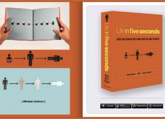 Life in Five Seconds - nasze życie w 5 sekund - Quercus Books