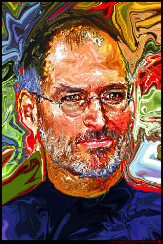 Czego Steve Jobs nauczył mnie o kreatywności