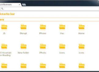 Jak wyświetlić w nowej karcie zarówno zakładki, jak i aplikacje (Google Chrome)
