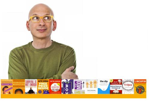 Seth Godin o tym, czym tak naprawdę jest produktywność
