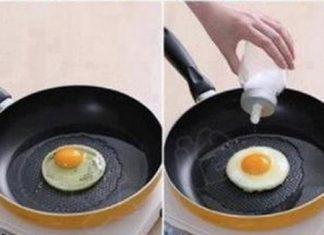 Jak zrobić idealnie okrągłe jajko sadzone intro