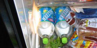 9 pomysłów na zrobienie porządku w lodówce