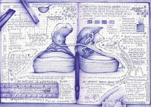 3 sposoby jak tworzyć efektywne notatki