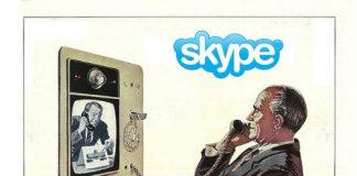 Rozmowa grupowa Skype: otwieramy nowemu uczestnikowi historię konwersacji