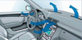 Nigdy nie włączajcie klimatyzacji tuż po wejściu do auta!
