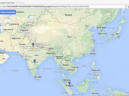 Odświeżcie kontakty i zobaczcie znajomych na Mapach Google