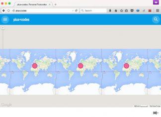 Jak znaleźć w Google dowolne miejsce na świecie