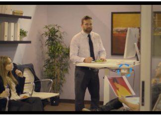 Jeśli nie macie jeszcze biurka do pracy na stojąco, sprawdźcie tę opcję