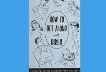 Porady randkowe z 1944 roku, czyli jak poderwać odpowiednią dziewczynę