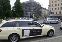Bot Uber na Twitterze wie, jak obliczyć trasę na mapie