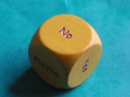 Nie, nie i jeszcze raz nie: dlaczego nie należy ze wszystkim się zgadzać