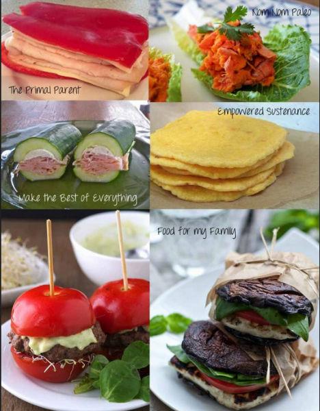 Pomysły na dietetyczne kanapki bez chleba