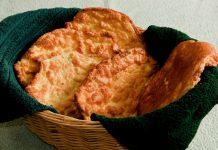 Łatwy przepis na chlebki bezglutenowe
