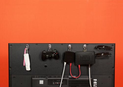 Chowamy akcesoria kable od telewizora