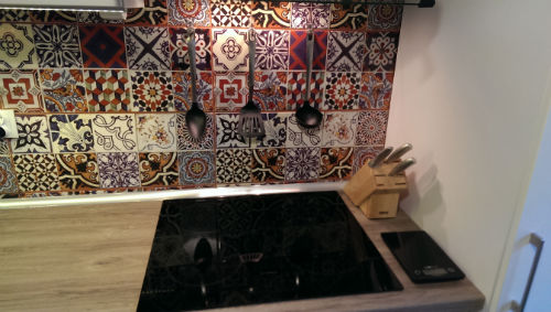 Sposób na przyrządy kuchenne