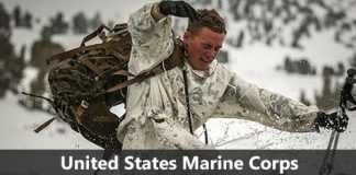 Sztuka przetrwania w zimie - poradnik marines