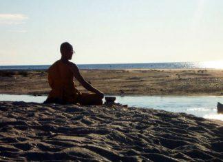 Agata Spustek Recepta na medytację - Jack Kerouac
