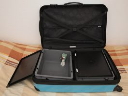 Kradzież w podróży? Zastosuj triki, dzięki którym będzie Twój bagaż będzie bezpieczny