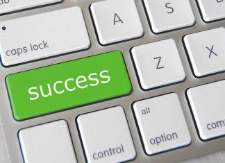4 zaskakująco proste słowa, które mogą zagwarantować ci sukces