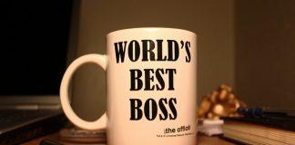 8 porad dla świeżo upieczonych szefów, jak osiągnąć rezultaty w pracy z zespołem