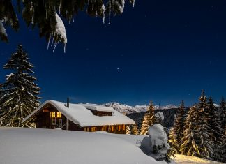 Norweski sekret na cieszenie się długą zimą