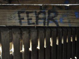 Strach i jego potęga w naszym życiu